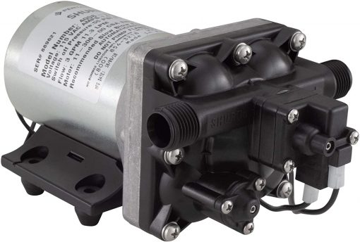 Shurflo 115V Pump